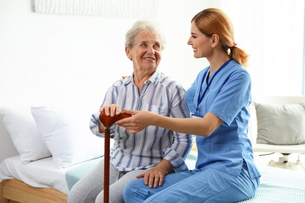Our In-Home Health Care Assistants & Aides