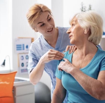 SKILLED NURSING | Northern Virginia - Nova Home Health Care