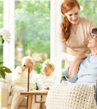 COMPANION CARE SERVICE - Nova Home Health Care