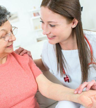 PRIVATE DUTY NURSING | Northern Virginia - Nova Home Health Care